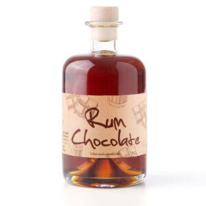 prinz choklad rum