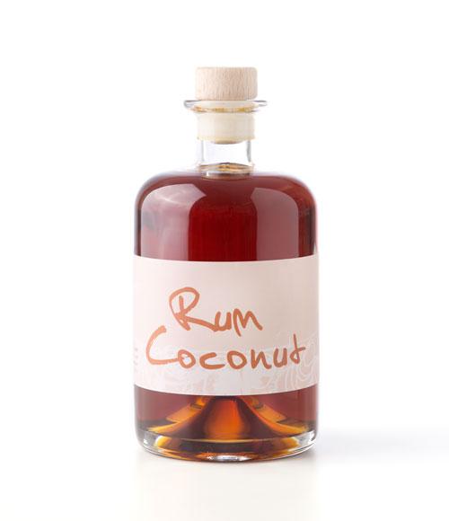 rum coconut