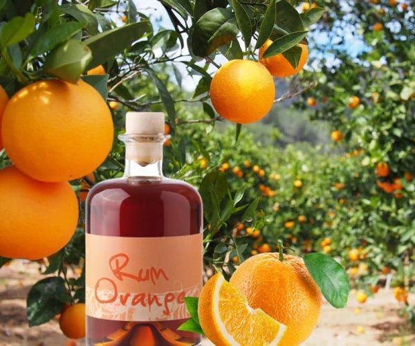 prinz apelsin rum